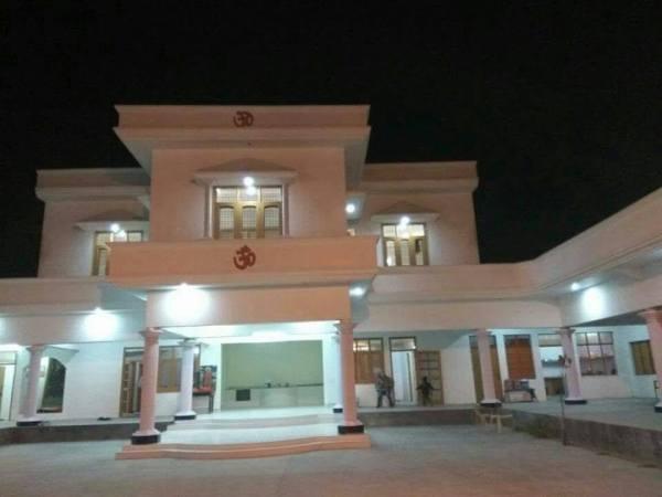 moradabadashram