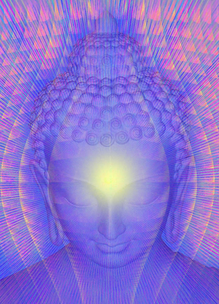BuddhaInnerLightThirdEye