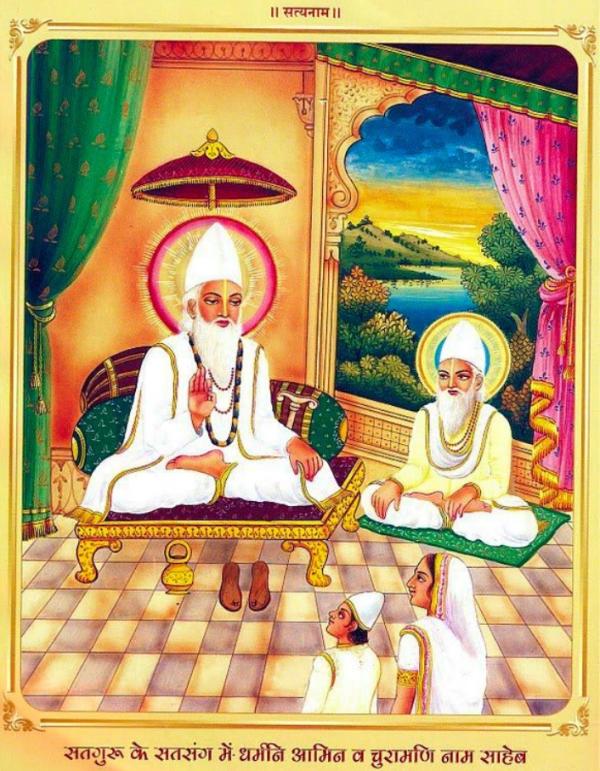 KabirDharamdasJi