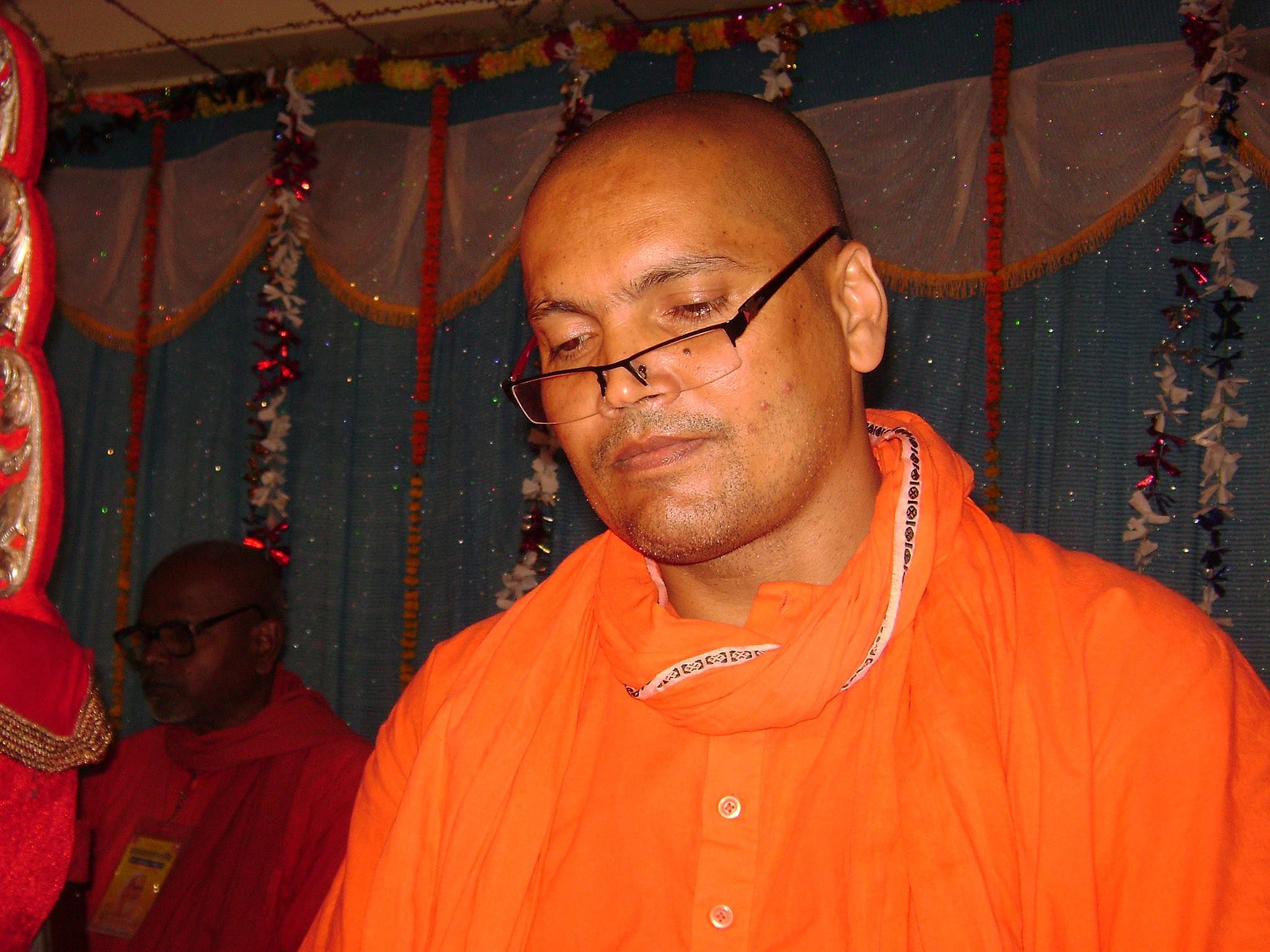 SantVyasanand