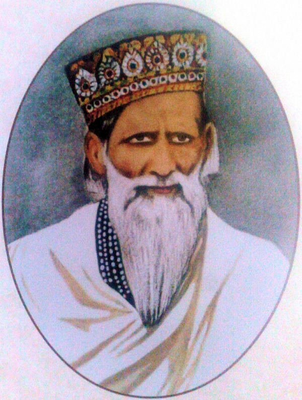 SwamiJiMaharajSahibPBG