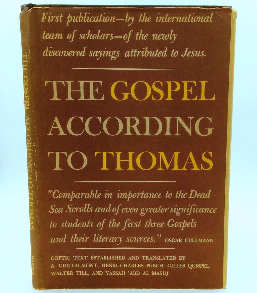 PODCAST: The Gospel